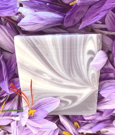 edith prodotti sapone solido edithcosmesi cosmetici a base di zafferano e latte d'asina