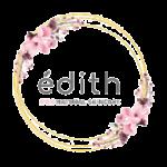 edith logo edithcosmesi cosmetici a base di zafferano e latte d'asina