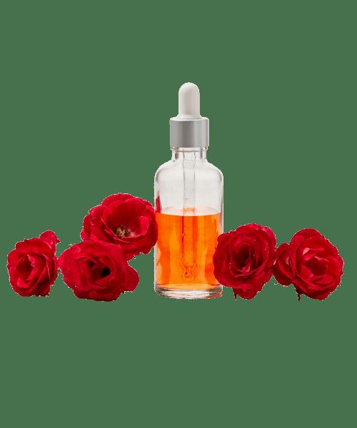 acqua di rose edithcosmesi cosmetici a base di zafferano e latte d'asina