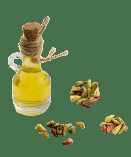 olio di vinaccioli edithcosmesi cosmetici a base di zafferano e latte d'asina