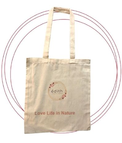 shopping bag edith